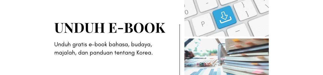 Download buku Korea